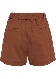 Leinen-Shorts, BODYFLIRT