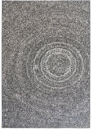 In- und Outdoor Teppich mit rundem Motiv, bpc living bonprix collection