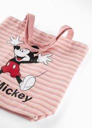 Mickey Mouse Stoffshopper, bpc bonprix collection