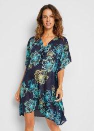 Luftiges Strandkleid mit Schnürung am Ausschnitt, bpc selection