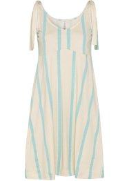 Kleid mit Streifen, RAINBOW