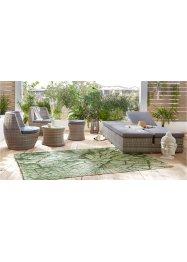 In- und Outdoor Teppich in Holzoptik, bpc living bonprix collection