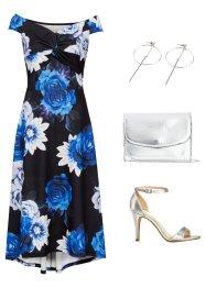 Kleid, Cold-Shoulder, BODYFLIRT boutique