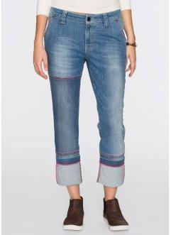 Jeans, RAINBOW, blue stone