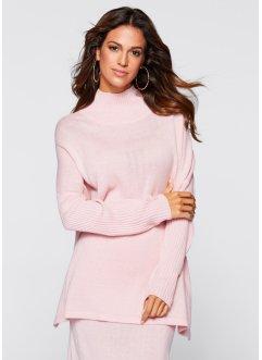 Pullover, bpc selection, zartrosa
