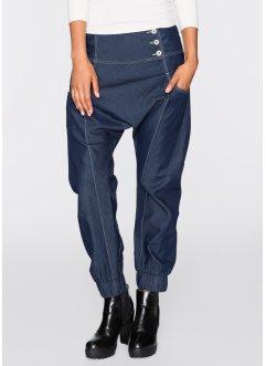 Harems Jeans, RAINBOW, dark denim
