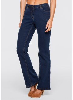 Stretchjeans BOOTCUT, John Baner JEANSWEAR, blue stone