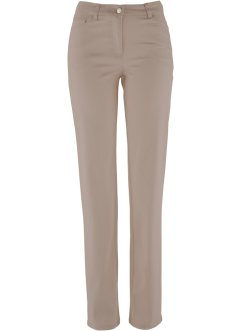 Stretchhose, bpc selection, taupe