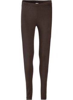 Leggings Teri, BODYFLIRT boutique, braun
