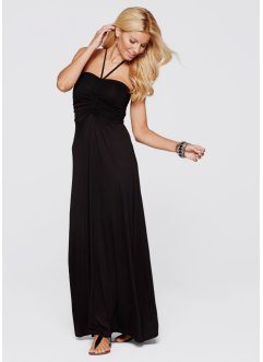 Maxikleid, BODYFLIRT boutique, schwarz