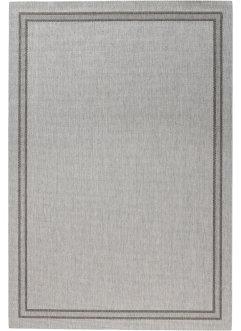 In- und Outdoor Teppich mit Bordüre, bpc living bonprix collection
