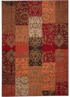 Teppich in Patchworkoptik, bpc living bonprix collection