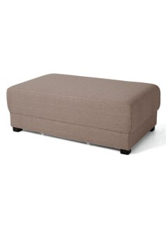 "Hocker ""Mallorca"", bpc living, taupe"