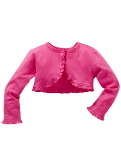 Bolero Jacke, bpc bonprix collection, pink