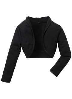 Bolero, bpc bonprix collection, schwarz