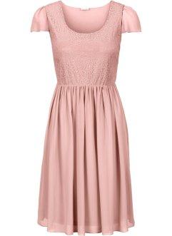 Wunderschöne Kleider in rosa auf bonprix.de