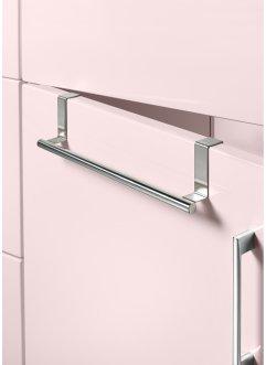 Tür-Handtuchhalter (2er Pack), bpc living bonprix collection