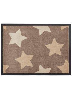 Fußmatte mit Sternenmotiv, bpc living bonprix collection