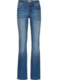 Stretch-Jeans im Bootcut, John Baner JEANSWEAR