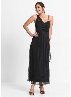one shoulder kleider eleganz und raffinesse bei bonprix. Black Bedroom Furniture Sets. Home Design Ideas