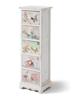 Kommode mit 5 Schubladen, bpc living bonprix collection