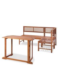 Balkonmöbel Set (4-tlg.Set), bpc living bonprix collection