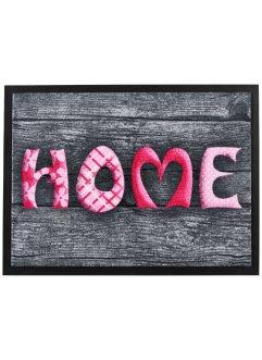 Fußmatte mit Home-Druck, bpc living bonprix collection