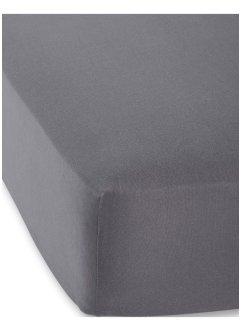 Jersey 40cm Spannbettlaken, bpc living bonprix collection