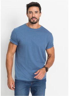 T-Shirt 3er Pack, bpc bonprix collection