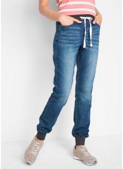 Boyfriend-Jeans mit Bequembund, bpc bonprix collection