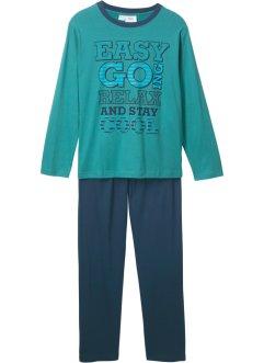 Pyjama (2-tlg.), bpc bonprix collection