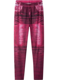 Leggings in Denimoptik, bpc bonprix collection