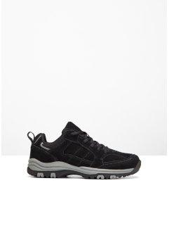 Trekking Schuh aus Leder, bpc bonprix collection