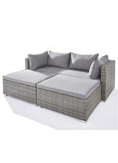 Gartenmöbel Set (5-tlg.Set), bpc living bonprix collection