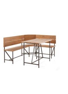 Eckbank-Set (2-tlg.Set), bpc living bonprix collection
