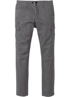 Cargo-Hose Slim Fit, bpc bonprix collection