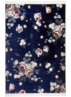 Teppich mit Blumen-Design, bpc living bonprix collection