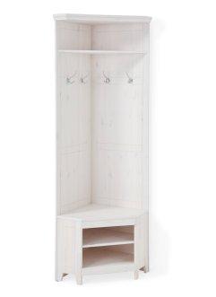 Garderoben-Eckschrank, bpc living bonprix collection