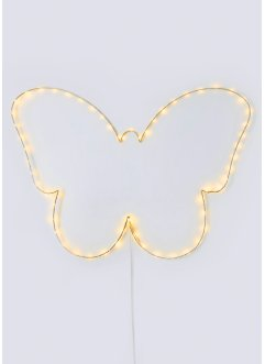 LED-Deko-Objekt Schmetterling, bpc living bonprix collection