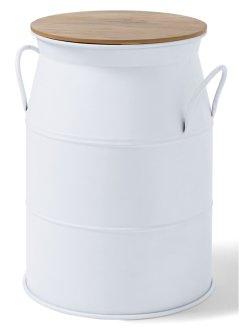 Beistelltisch in Milchkannen-Form, bpc living bonprix collection