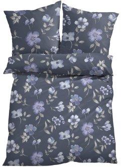 Bettwäsche mit Blumen Design, bpc living bonprix collection