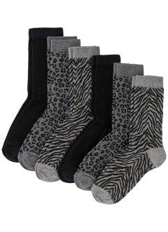 Damen Socken (6er-Pack), bpc bonprix collection