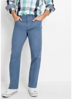 Classic Fit Stretch-Hose, Straight, bpc bonprix collection