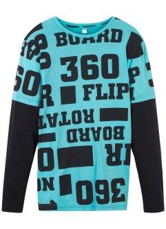 Layershirt bedruckt, bpc bonprix collection