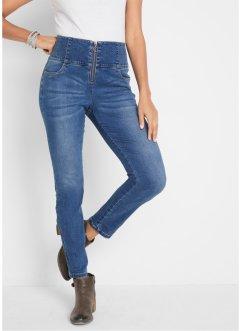 Shaping-Jeans, SLIM, 7/8, John Baner JEANSWEAR