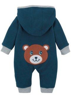 Baby Fleece-Overall, bpc bonprix collection