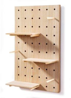 Küchenregal für Utensilien (7-tlg. Set), bpc living bonprix collection