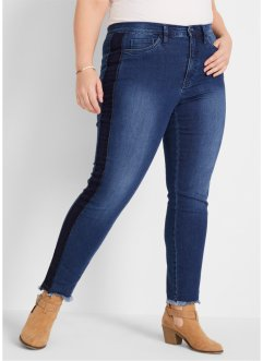 Maite Kelly Push- Up- Jeans, bpc bonprix collection