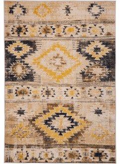 In- und Outdoor Kelim-Teppich mit Vintagemusterung, bpc living bonprix collection