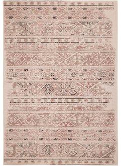 In- und Outdoor Teppich mit Streifen in Vintageoptik, bpc living bonprix collection